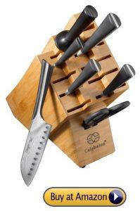 Calphalon Katana 8-Piece Knife Set