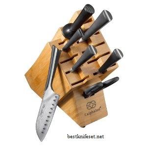 calphalon knife set