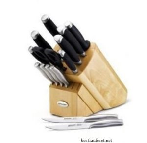 Analon Knife Set